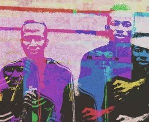 Mdu a.k.a TRP & Bongza Yebi Yebi Mp3 Download