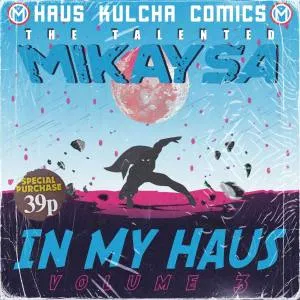 MikaySA In My Haus Vol.3 EP Zip File Download