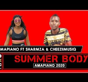 Mr Mapiano Summer Body Mp3 Download