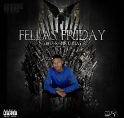 Music Fellas Fellas Friday Ep Zip File Download