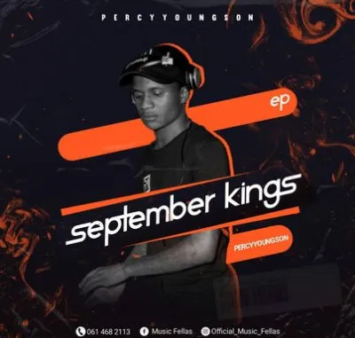 Music Fellas & Percy YoungSon September Kings Full EP Zip File Download