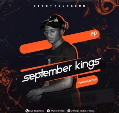 Music Fellas & Percy YoungSon Tshwara Mp3 Download