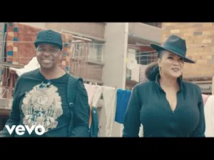 Oskido Eish Mp4 Music Video Download