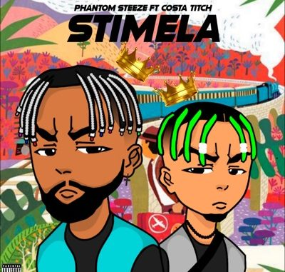 Phantom Steeze Stimela Mp3 Download