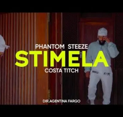 Phantom Steeze Stimela Mp4 Music Video Download