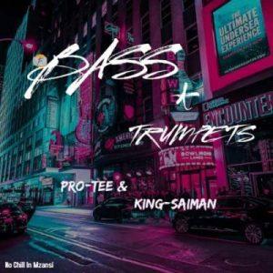 Pro Tee & King Saiman German Trumpet Mp3 Download