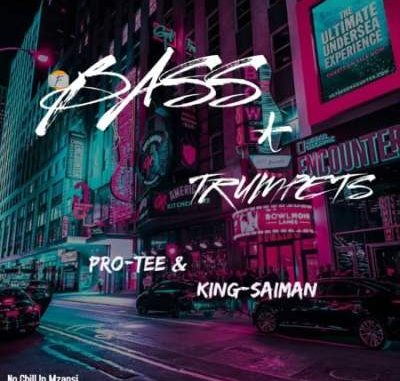 Pro Tee & King Saiman IThemba Lami 2.0 Mp3 Download
