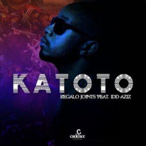 REGALO Joints Katoto Mp3 Download