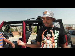 Reece Madlisa & Zuma JazziDisciples Video Download