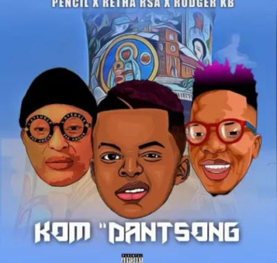 Retha RSA Kom Danstong Mp3 Download