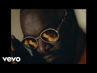 Rick Ross Pinned to the Cross Video Download