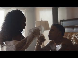 Rotimi In My Bed Video Download