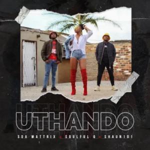 Shaun 101 Uthando Mp3 Download