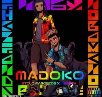 Stilo Magolide Madoko Mp3 Download