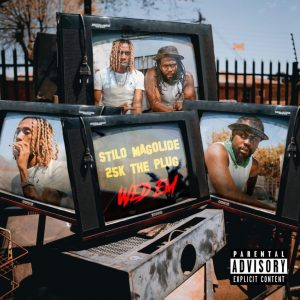 Stilo Magolide Wed Em Mp4 Music Video Download