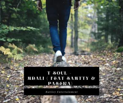 T Soul SA Mdali Mp3 Download