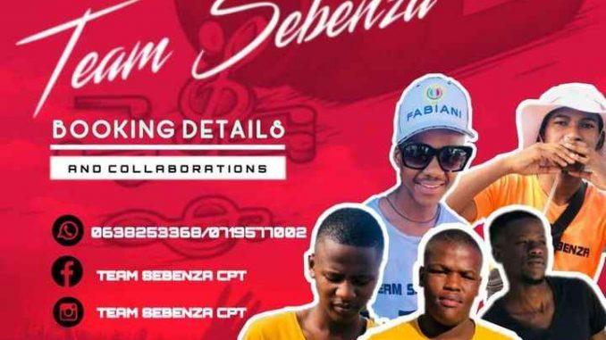 Team Sebenza Mbungas Mp3 Download
