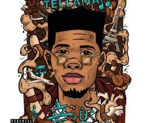 Tellaman God Decides Album Zip Download