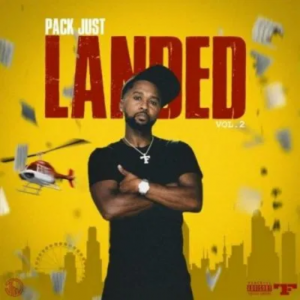 Zaytoven Pack Just Landed Vol. 2 Album Zip Download