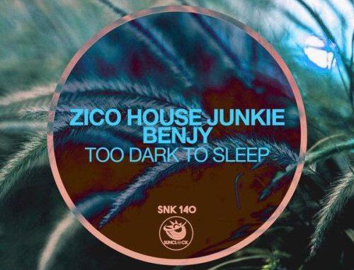 Zico House Junkie & Benjy Too Dark To Sleep Mp3 Download