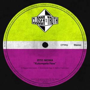 Zito Mowa Kutumpela Fase Full EP Zip File Download