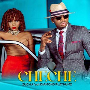 Zuchu Cheche Mp3 Download