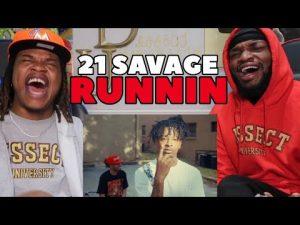 21 Savage & Metro Boomin Runnin Video Download