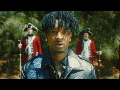 21 Savage My Dawg Mp4 Download Video