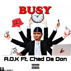 A.O.K Busy Mp3 Download