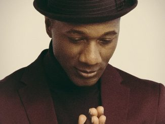 Aloe Blacc All Love Everything Album Zip Download