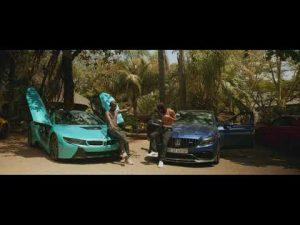 Blxckie Big Time Sh'lappa Mp4 Download Video