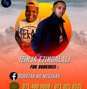 Bobstar no Mzeekay 06 October Mp3 Download
