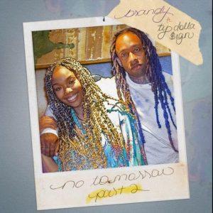 Brandy No Tomorrow Pt. 2 Mp3 Download