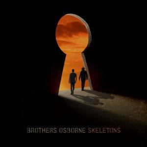 Brothers Osborne Skeletons Album Download