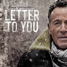 Bruce Springsteen Letter To You Full Album Zip File Download