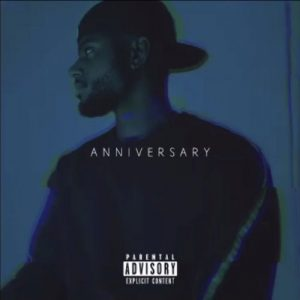 Bryson Tiller ANNIVERSARY Album Zip File Download
