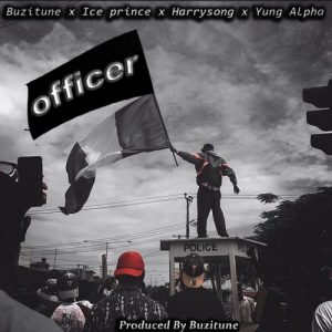 Buzitune Officer Mp3 Download