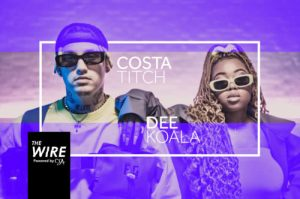 Costa Titch We Deserve Better Mp3 Download