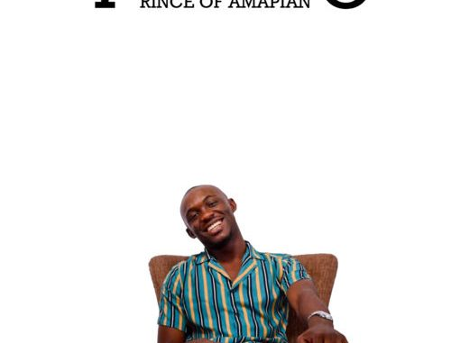 DJ Nitrox Prince of Amapiano Ep Zip File Download