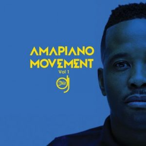 DJ Stokie Amapiano Movement Full Album Zip File Download