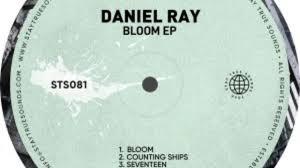 Daniel Ray Bloom Full EP Zip File Download