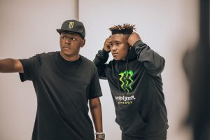 Distruction Boyz Omunye Mp3 Download