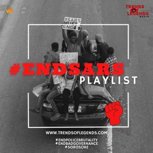 EndSARS Playlist