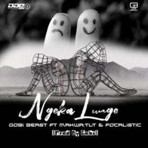 Gobi Beast Ngeka Lunge Mp3 Download