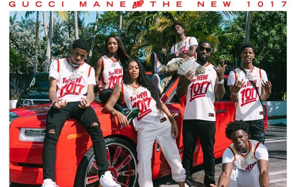 Gucci Mane So Icy Gang Vol. 1 Album Download