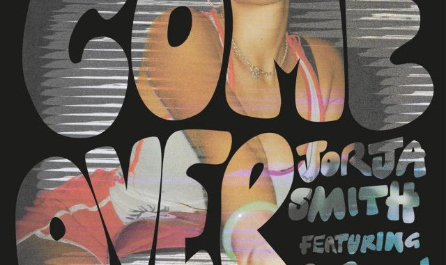Jorja Smith Come Over Mp3 Download