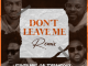 Josh2funny Don't Leave Me Remix Mp3 Download
