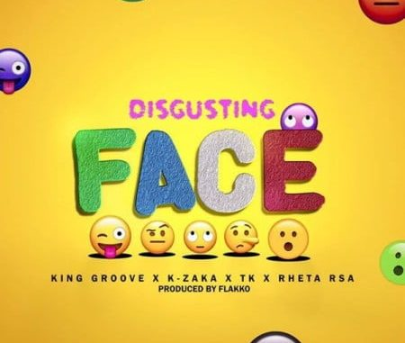 King Groove Disgusting Face Mp3 Download