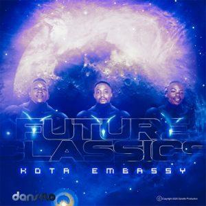 Kota Embassy Future Classics Full Album Zip File Download