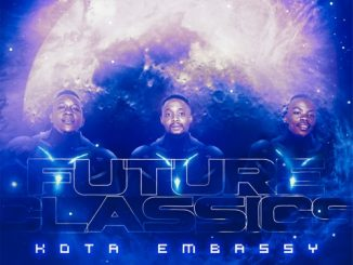 Kota Embassy iMali Mp3 Download